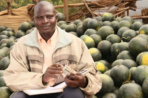 Kenya Horticulture Competitiveness Project (KHCP)