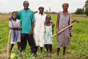 KENYA | Child Labour Mitigation Programme through Smallholder Commercialization