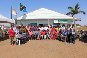 TANZANIA | Commercial Villages for Sustainable Communities Programme